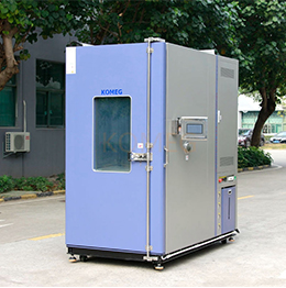 Environmental testing chamber bought by Shengyi Technology