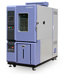 Environmental Chamber for Temperature and Humidity Testing, Item KMH-150 Climate Simulation Chamber