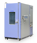 Environmental Test Chamber for Humidity and Temperature Testing, Item KMH-2000 Climatic Chamber