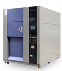 Air to Air Thermal Shock Chamber, Item TST-200D Environmental Test Chamber