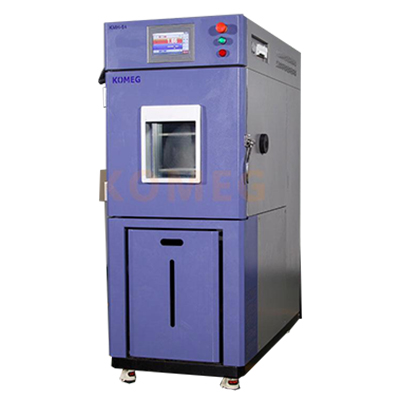Environmental Testing Chamber for Humidity and Temperature Testing, Item KMH-64 Climate Simulation Chamber
