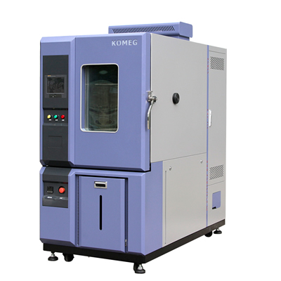 Environmental Test Chamber for Humidity and Temperature Testing, Item KMH-408 Constant Climate Chamber