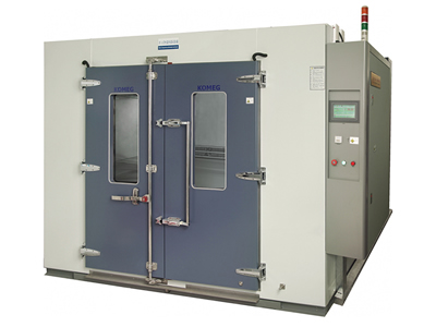 Walk in Environmental Room , Item KMHW-8L Temperature and Humidity Test Chamber
