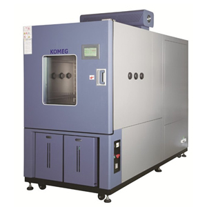Environmental Chamber, Item ESS-225S-C3 Temperature and Humidity Testing Chamber