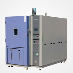 Altitude Test Chamber, Item KU-1000S Climatic Chamber